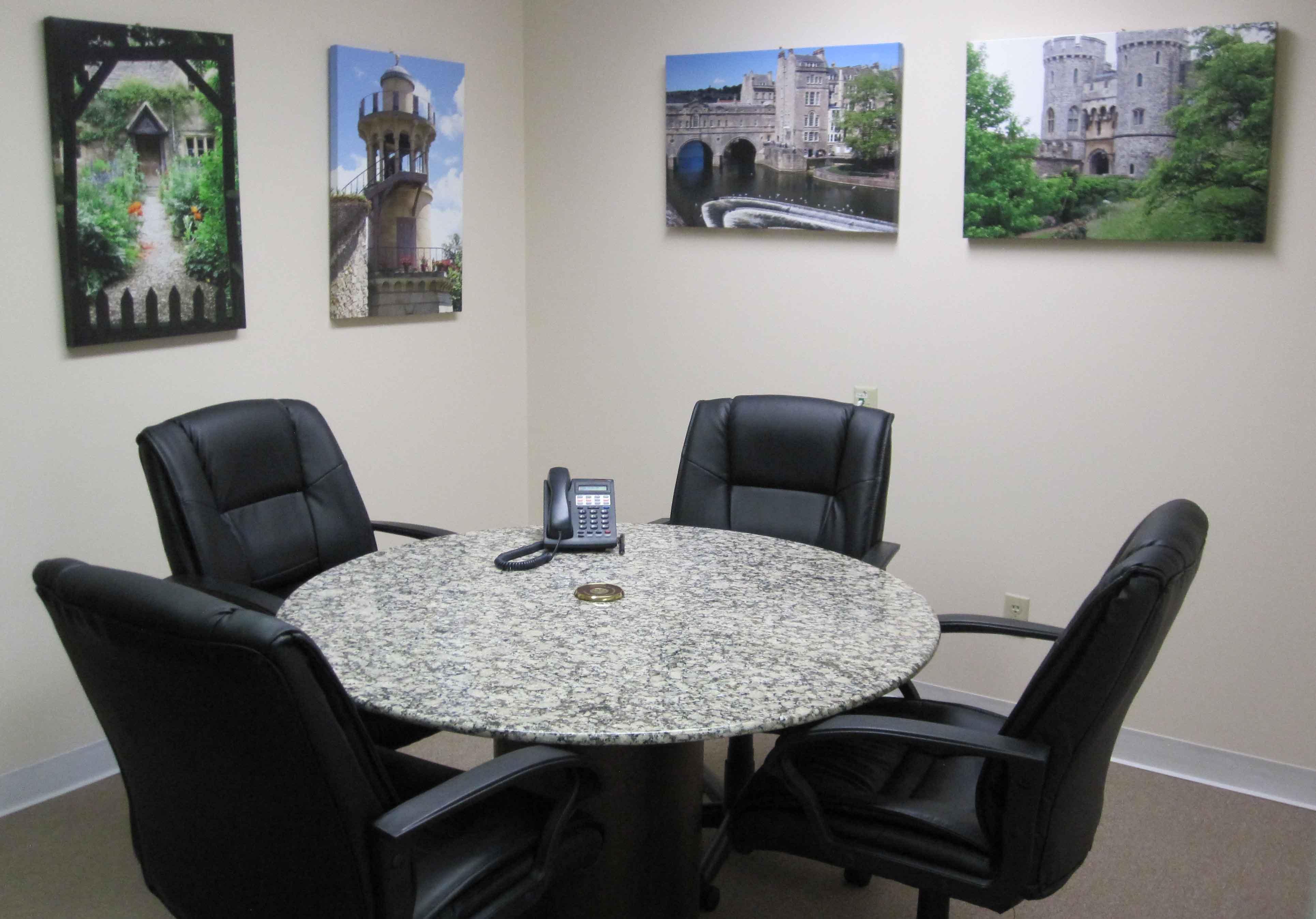 Business Valuation | Capital Advisors, Inc. | St. Louis, Missouri